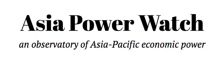 Asia Power Watch