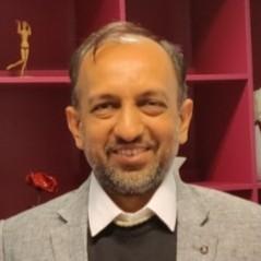 Vikas Dhandhania