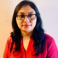 Sonali Khanra